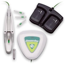 Sleeperone Anesthetic System (PAINLESS)